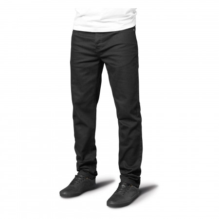 ALTAMONT Pant A/979 DENIM black