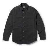 ALTAMONT Shirt CONNECTOR SHIRT Jacket ash