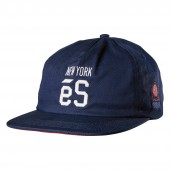 eS SKB Cap NEW YORK Hat, navy