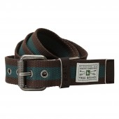 HIPPYTREE Belt PLATOON , brown