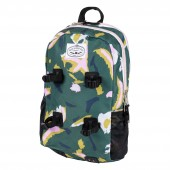 POLER Bag CLASSIC DAY PACK, treetop camo