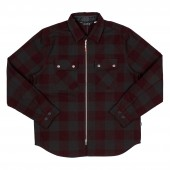 POLER Jacket GOMERED, reddish