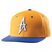 ALTAMONT Cap DECADES STARTER, gold