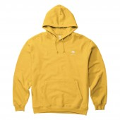 EMERICA Sweat STACKED HOODIE gold