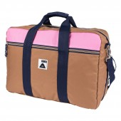 POLER Bag CARRY ON TRAVELER, dusty
