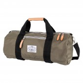 POLER Bag CLASSIC CARRY ON DUFFEL, burnt olive
