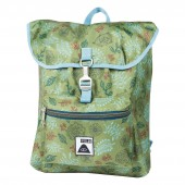 POLER Bag FIELD PACK, brotanical mossy