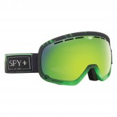 SPY SN Goggle MARSHALL, AURORA GREEN-HAPPY GREEN SPEC+HAPPY LUCID SILVER