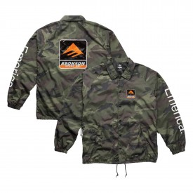 EMERICA Jacket BRONSON COACHES, camo