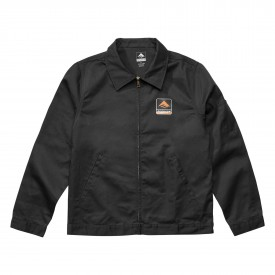 EMERICA Jacket BRONSON GARAGE, black