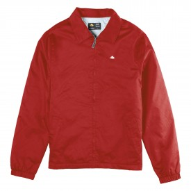 EMERICA Jacket SCRAPPER, oxblood