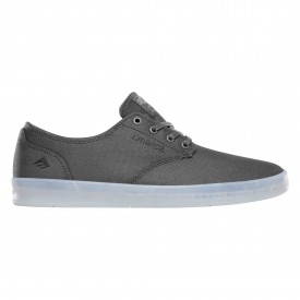 EMERICA Shoe THE ROMERO LACED dgry/gry, dark grey/grey