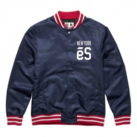 eS SKB Jacket FAN Jacket, navy