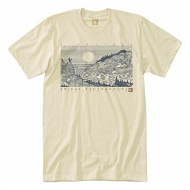 HIPPYTREE T-Shirt ESTUARY natural