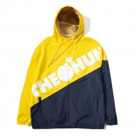 THE HUNDREDS Jacket TILT Anorak, yellow