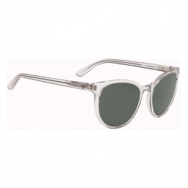 SPY Sunglasses ALCATRAZ, BARE CRYSTAL - HAPPY GRAY GREEN