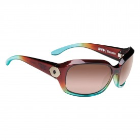 SPY Sunglasses BONNIE, MINT CHIP FADE - HAPPY BRONZE POLAR