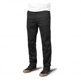 ALTAMONT Pant A/969 CHINO black