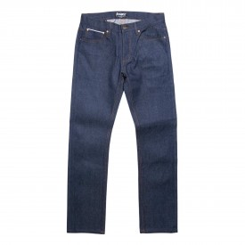 ALTAMONT Pant A/969 DENIM SELVEDGE raw indigo