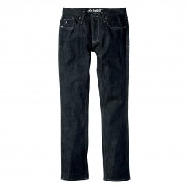 ALTAMONT Pant ALAMEDA SLIM DENIM SP14 indigo raw
