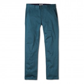 ALTAMONT Pant DAVIS SLIM CHINO pacific blue