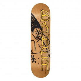 BAKER Deck AGGRO BH 8.2, brown 8.2''
