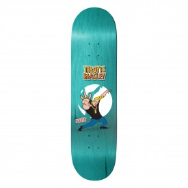 BAKER Deck ONE MAN ARMY TB 8.25, army blue 8.2''
