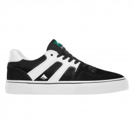 EMERICA Shoe TILT G6 VULC bla/whi black/white
