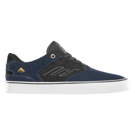 EMERICA Shoe THE REYNOLDS LOW VULC na/go/wh navy/gold/white