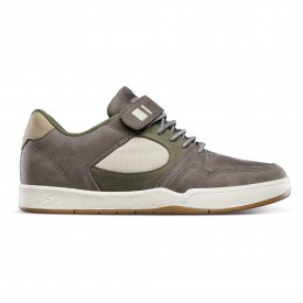 eS SKB Shoe ACCEL SLIM PLUS gry/gre grey/green