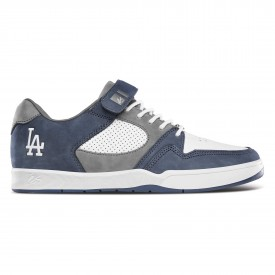 eS SKB Shoe ACCEL SLIM PLUS nav/gry/whi navy/grey/white