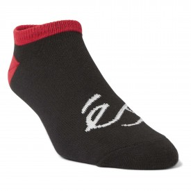 eS SKB Socks NO SHOW, black