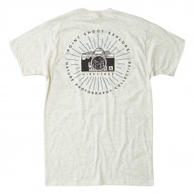 HIPPYTREE T-Shirt FOCAL POINT hnat