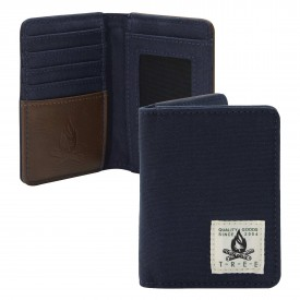 HIPPYTREE Wallet PALISADES , navy blue