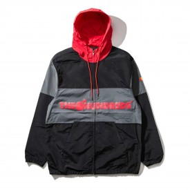 THE HUNDREDS Jacket PORT black