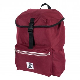 POLER Bag FIELD PACK, burgundy