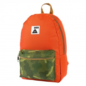 POLER Bag RAMBLER PACK, burnt orange SP16