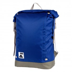POLER Bag ROLLTOP PACK royal blue