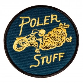 POLER Acc. PATCHES, LORIS MOTO 2 PATCH