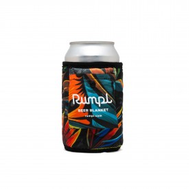RUMPL Blanket BEER GEAR, psychotropic
